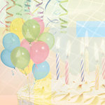 Paper House Productions - Birthday Collection - 12 x 12 Paper - Birthday Collage