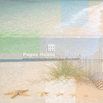 Paper House Productions - Florida Collection - 12 x 12 Paper - Starfish