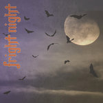 Paper House Productions - Halloween Collection - 12 x 12 Paper - Fright Night
