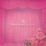 Paper House Productions - Dance Collection - 12 x 12 Paper - Dance Recital