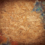 Paper House Productions - Handyman Collection - 12 x 12 Paper - Plywood