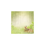 Paper House Productions - Rejoice Collection - 12 x 12 Paper - Bright and Beautiful
