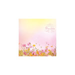 Paper House Productions - Rejoice Collection - 12 x 12 Paper - All Things Are Possible