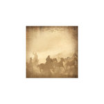 Paper House Productions - Country Star Collection - 12 x 12 Paper - Cowboys