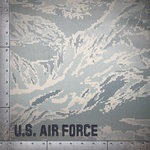 Paper House Productions - 12 x 12 Paper - US Air Force Camo