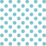 Paper House Productions - Hello Baby Boy Collection - 12 x 12 Acetate Paper - Blue Foil Dots