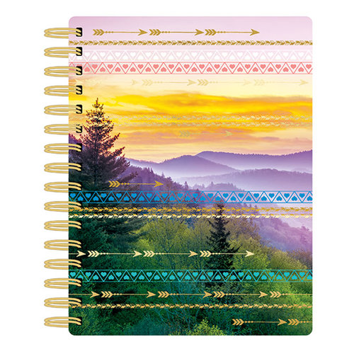 Paper House Productions - Planner - Live Bold - Undated