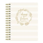 Paper House Productions - Planner - Always and Forever - Undated