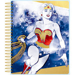 Paper House Productions - Planner - Wonder Woman - 18 Month - Undated