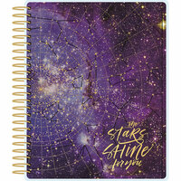 Paper House Productions - Planner - Stargazer - 18 Month - Undated