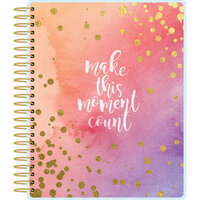 Paper House Productions - Planner - Make This Moment Count - 18 Month - Undated