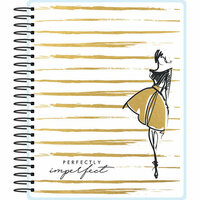 Paper House Productions - Planner - Perfectly Imperfect - 18 Month - Undated