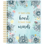 Paper House Productions - Planner - Teacher - 12 Month - Undated