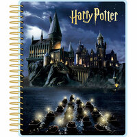 Paper House Productions - Planner - Harry Potter - Hogwarts at Night - 12 Month - Undated