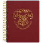 Paper House Productions - Planner - Harry Potter - Hogwarts - 12 Month - Undated