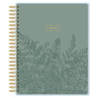 Paper House Productions - Planners - 12 Month Undated - Green Ferns