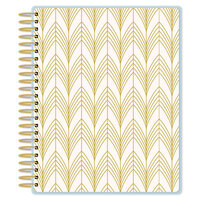 Paper House Productions - Planners - 12 Month Undated - Art Deco