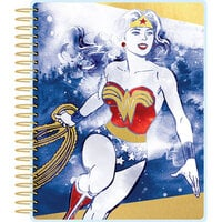 Paper House Productions - Planners - 12 Month Undated - Wonder Woman