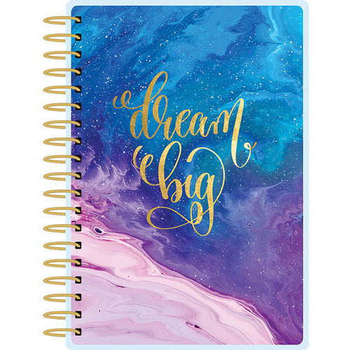 Paper House Productions - Planner - Mini - Dream Big - 12 Month - Undated