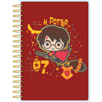 Paper House Productions - Harry Potter Collection - Mini Planners - 12 Month Undated