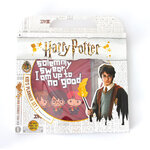 Paper House Productions - Undated Planner Set and Accessories - Harry Potter Chibi