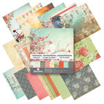 6 x 6 Paper Pad - Romance by Paper House Productions