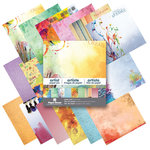6 x 6 Paper Pad - Artist by Paper House Productions