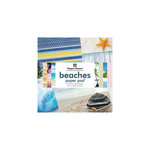 Paper House Productions - 8 x 8 Paper Pad - Beaches