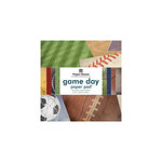Paper House Productions - 8 x 8 Paper Pad - Game Day