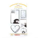 Paper House Productions - This Is Us Collection - Sticky Notes - I Am