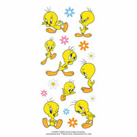 Paper House Productions - Stickers - Looney Tunes - Tweety