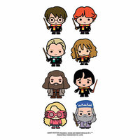 Paper House Productions - Stickers - Harry Potter - Chibi