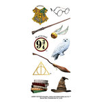 Paper House Productions - Stickers - Harry Potter - Icons