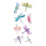 Paper House Productions - Stickers - Dragonflies