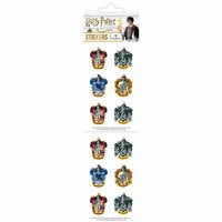 Paper House Productions - Cardstock Stickers - Harry Potter Crests