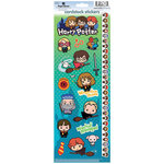 Paper House Productions - Cardstock Stickers - Harry Potter - Chibi