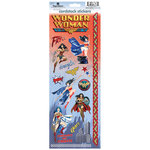 Paper House Productions - Cardstock Stickers - Wonder Woman
