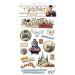 Paper House Productions - Harry Potter Collection - Stickers - Watercolor