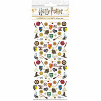 Paper House Productions - Life Organized Collection - Cardstock Stickers - Micro - Harry Potter