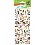 Paper House Productions - Cardstock Stickers - Micro - Dogs
