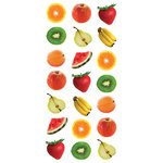 Paper House Productions - Puffy Stickers - Fruit