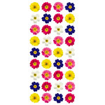 Paper House Productions - Puffy Stickers - Primroses