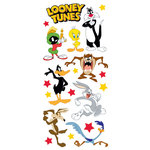 Paper House Productions - StickyPix - Puffy Stickers - Looney Toons