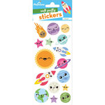 Paper House Productions - Puffy Stickers - Kawaii Space