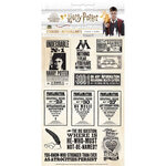 Paper House Productions - Harry Potter Collection - Stickers - Papers and Proclamations