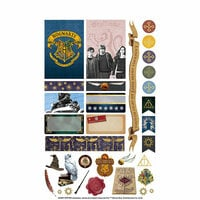 Paper House Productions - Life Organized Collection - Planner Stickers - Harry Potter