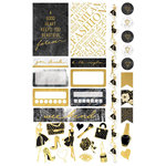 Paper House Productions - Life Organized Collection - Planner Stickers - Fifth Avenue