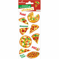 Paper House Productions - Scratch and Sniff Stickers - Pizza Party