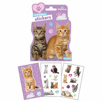 Paper House Productions - Sticker Packs - Kittens