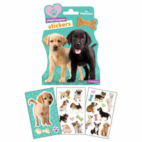 Paper House Productions - Sticker Packs - Puppies